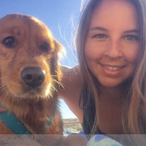Pet Care Provider Mikayla E's Profile Picture