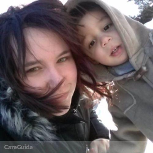 Canadian Nanny Provider Anna P's Profile Picture