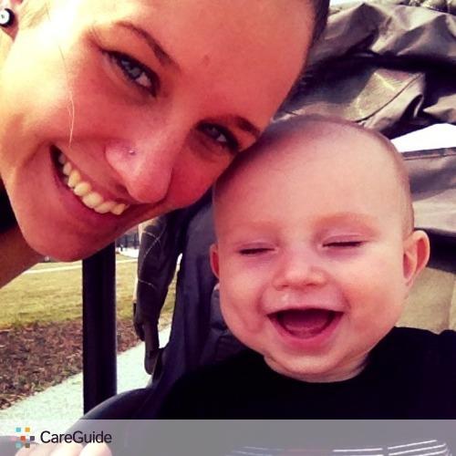 Child Care Provider Emily Yates's Profile Picture