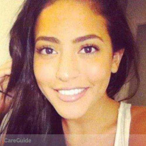 Child Care Provider Nina Zafar's Profile Picture