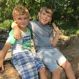 """Seeking sitter 3-10 hours/week for 2 school age boys- somewhat """"special needs"""""""