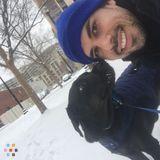 Dog Walker, Pet Sitter in Arlington