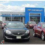 Sawicki Motors D
