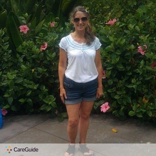 Child Care Provider Melissa Phillips's Profile Picture
