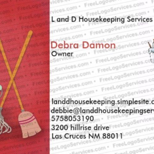 Housekeeper Provider Debra Damon's Profile Picture