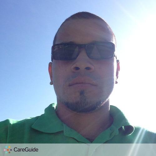 Handyman Provider Jaydee Keiser's Profile Picture