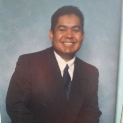 Housekeeper Provider Gustavo R's Profile Picture