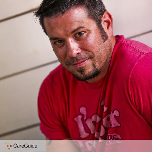 Handyman Provider Phil Eccles's Profile Picture