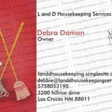 House Cleaning Company, House Sitter in Las Cruces