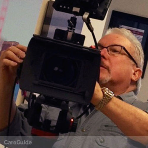 Videographer Provider Rick S's Profile Picture