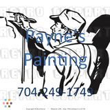 Painter in Columbia
