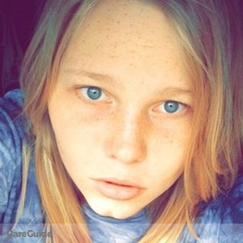 Canadian Nanny Provider Amanda Marks's Profile Picture