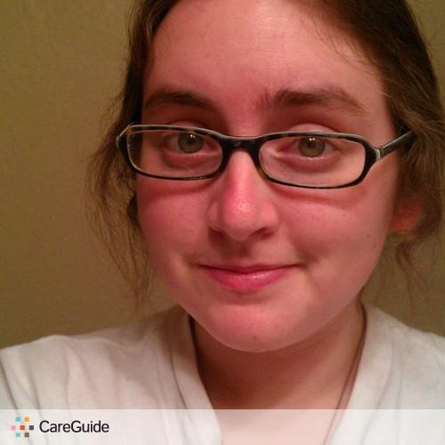 Pet Care Provider Brittany Mills's Profile Picture