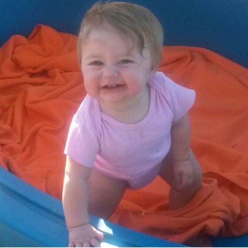 Child Care Provider Tracey Bergman's Profile Picture