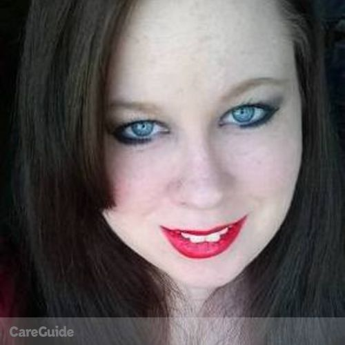 Housekeeper Provider Kendra Wressell's Profile Picture