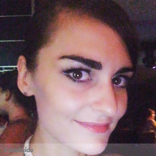 Canadian Nanny Provider Jekaterina K's Profile Picture