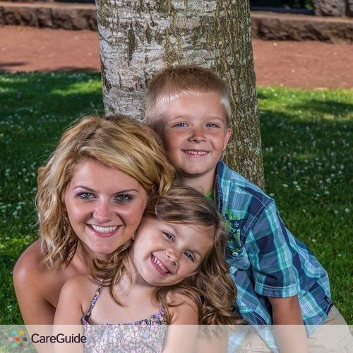 Child Care Provider Brandi Henry's Profile Picture
