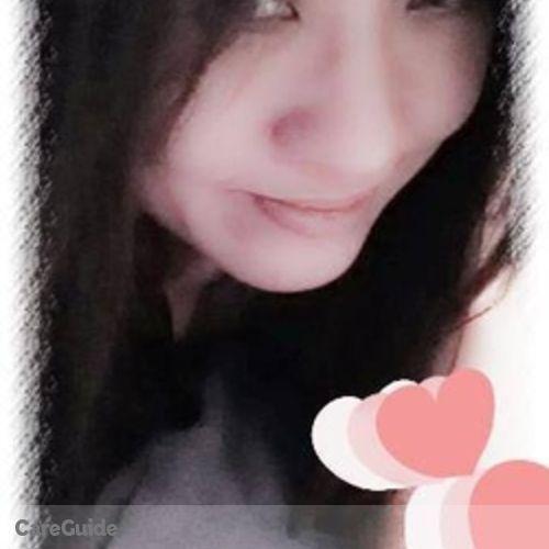Canadian Nanny Provider Jesica R's Profile Picture