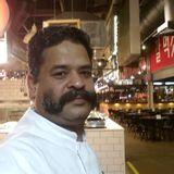 Sunil b
