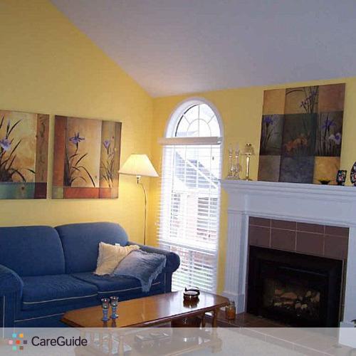 Painter Provider James B's Profile Picture