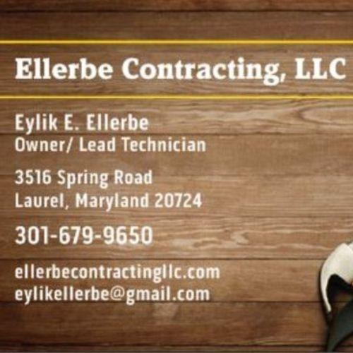 Handyman Provider Eylik Ellerbe's Profile Picture