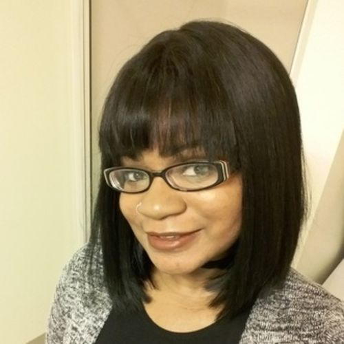 Housekeeper Provider Shawnetta Nelson's Profile Picture