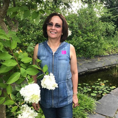 House Sitter Provider Celeste Rodriguez's Profile Picture