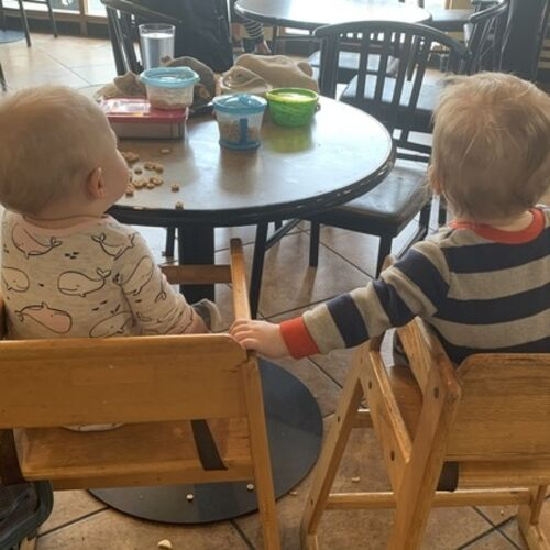 Part time nanny (3-4 days/week) for nanny share in Victoria