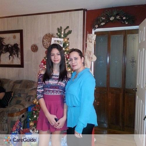 Housekeeper Provider Elda Ayala's Profile Picture