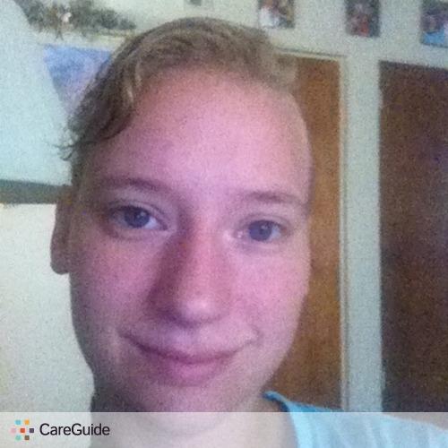 Child Care Provider Sharon Pettry's Profile Picture