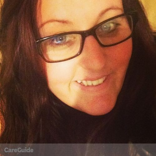 Child Care Provider Michelle Madden's Profile Picture