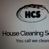 We are a house cleaning service