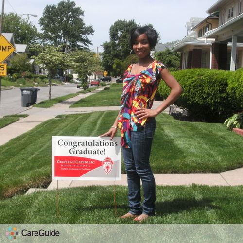 Child Care Provider Ashlynn Murrell's Profile Picture