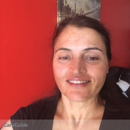 Canadian Nanny Provider Gita Dawadi's Profile Picture