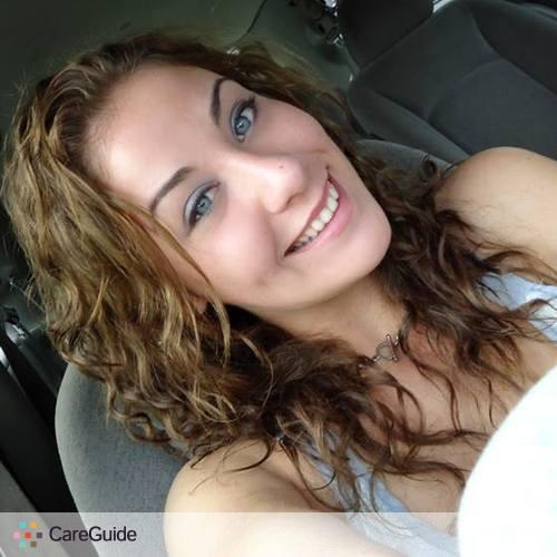 Child Care Provider Amber White's Profile Picture