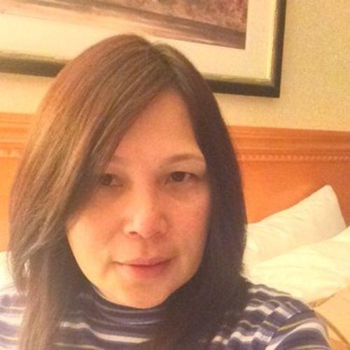 Canadian Nanny Provider Christine Fajardo's Profile Picture
