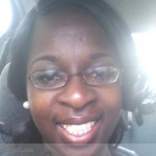 Housekeeper Provider Nakesha Norman's Profile Picture