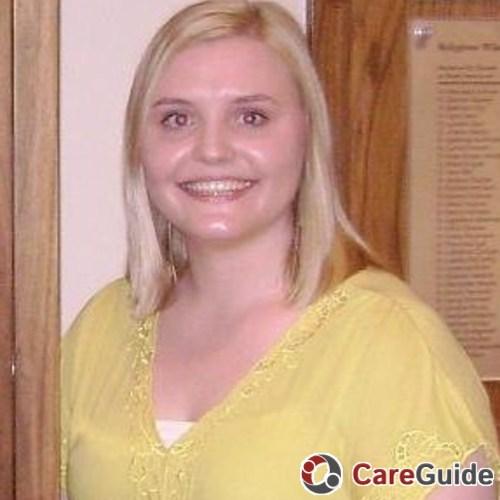 Child Care Provider Lauren Culligan's Profile Picture