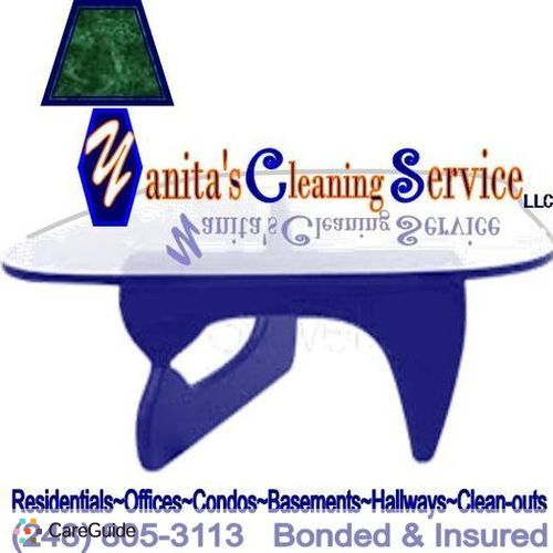 Housekeeper Provider Yanita Witherspoon, Yanita's Cleaning Service LLC (Bonded & Insured)'s Profile Picture