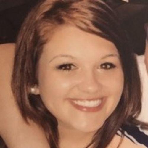 Child Care Provider Allie H's Profile Picture