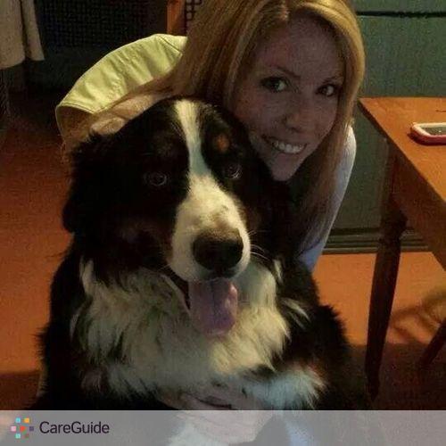 House Sitter Provider Amanda Eckersley's Profile Picture