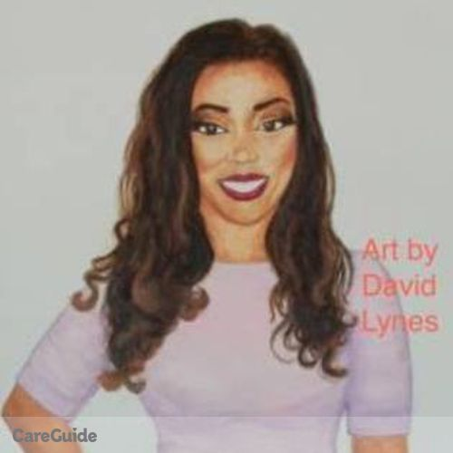 Painter Provider David Lynes's Profile Picture