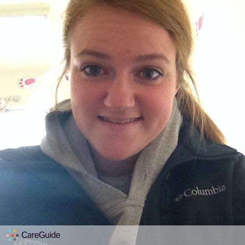 Child Care Provider Jessica VanWormer's Profile Picture