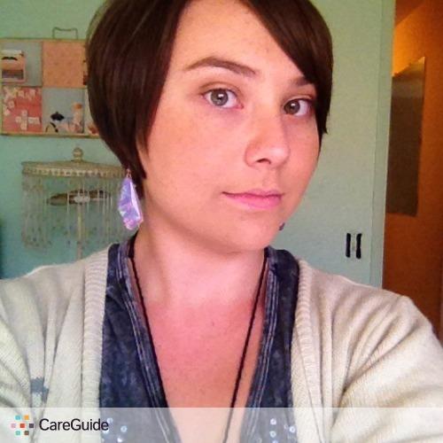 Pet Care Provider Alejandra Castillo's Profile Picture
