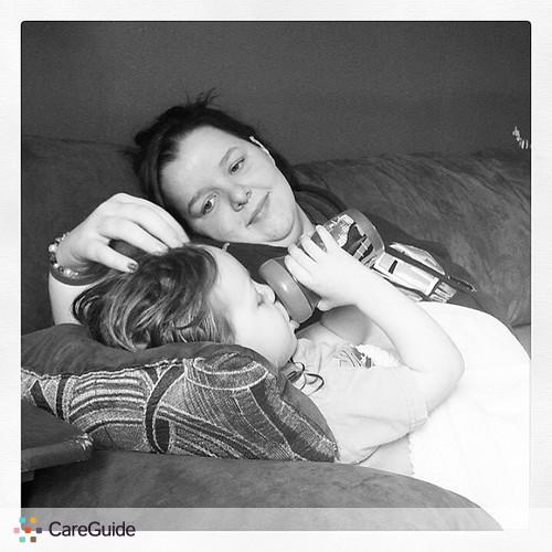 Child Care Provider Brittany L's Profile Picture