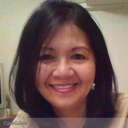 Canadian Nanny Provider Emma G's Profile Picture