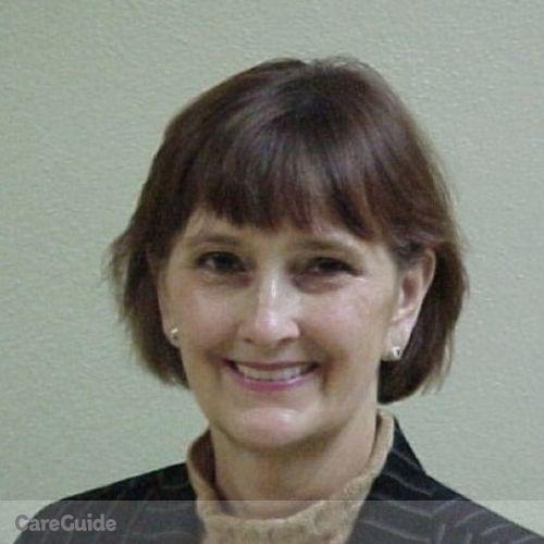Child Care Provider Cathy Verner's Profile Picture