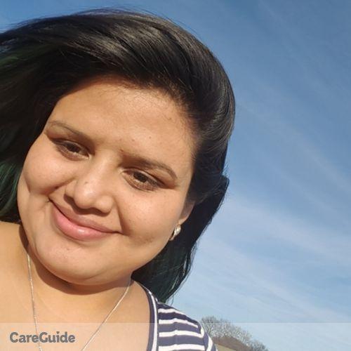 Child Care Provider Jennifer Molina's Profile Picture