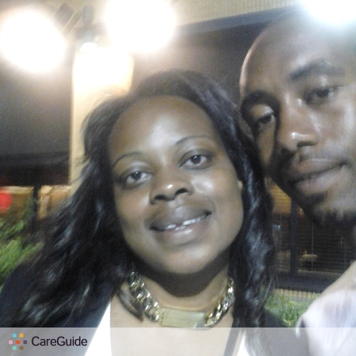 Housekeeper Provider Martrell and Rasheedah Martin's Profile Picture