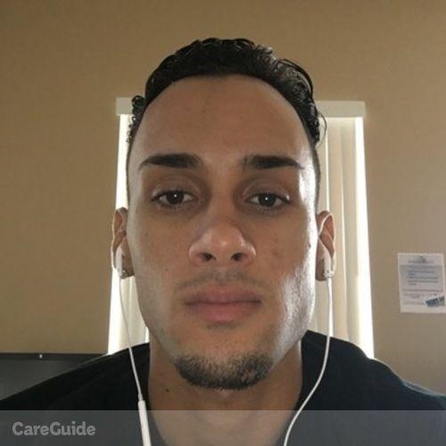 Pet Care Provider Duanys P's Profile Picture
